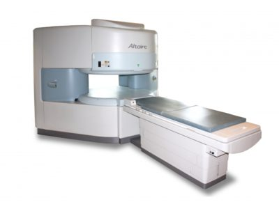 Hitachi AIRIS-II MRI